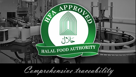 Gold Tech Nutrition - Halal Supplements