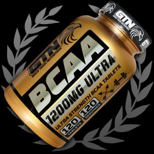 BCAA Ultra Tablets